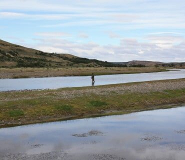 'Catch & Release' en la Patagonia chilena