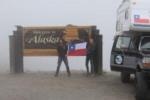 "Foto por ""De Alaska a Patagonia"""
