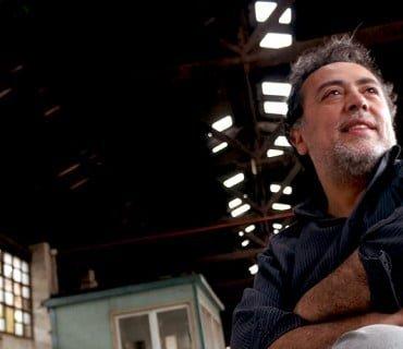 """Sergio Paz: """"Viajar no te cambia ni es un escape… viajar es leer"""""""