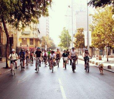 7 planes gratuitos para disfrutar del fin de semana en Santiago
