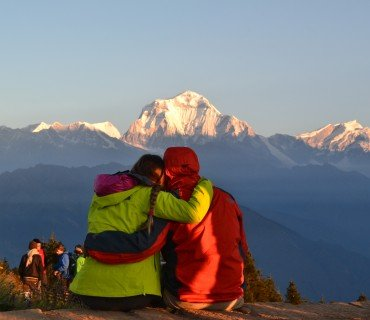 Francesca Munjin: «Viajar no es suerte, es una decisión»