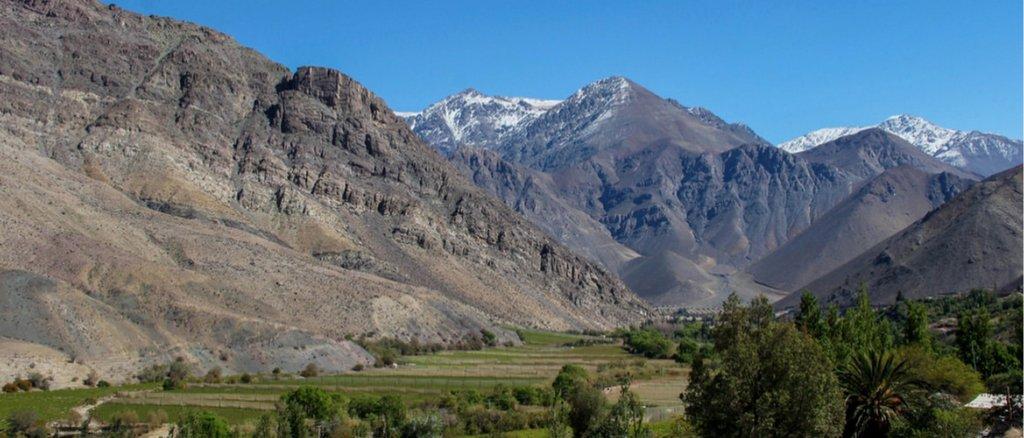 Cerro Gualliguica