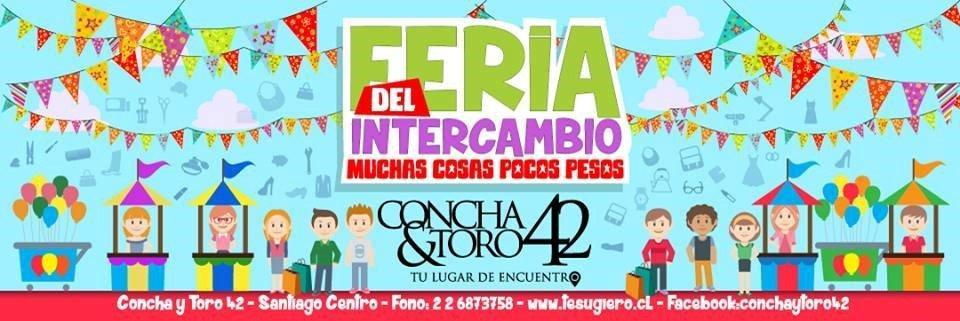 Feria Intercambio