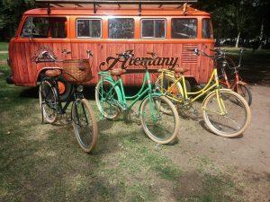 Dia de la Bicicleta Trapenses