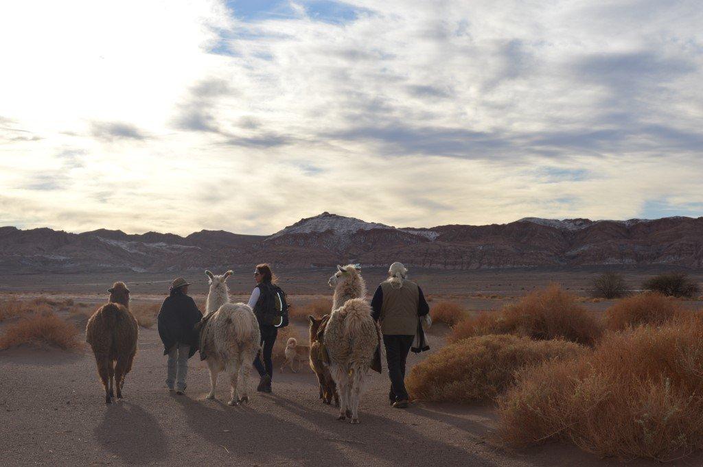 Chile apuesta por impulsar el turismo indígena