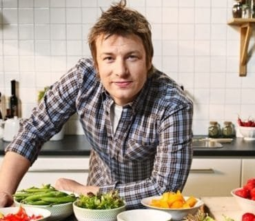 Santiago se suma al 'Food Revolution Day' de Jamie Oliver