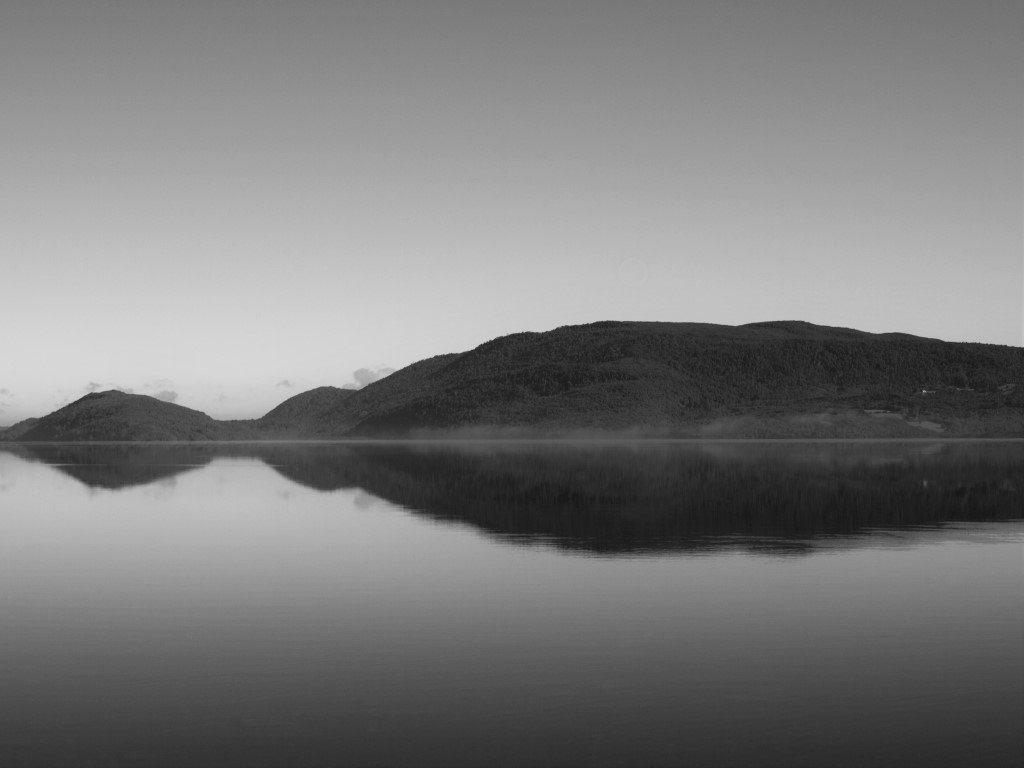 Lago Huillinco. / © A. F. RECA