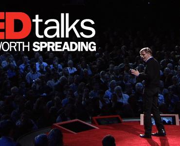 4 Ted Talks viajeras: La inspiración que necesitas para hacer las maletas