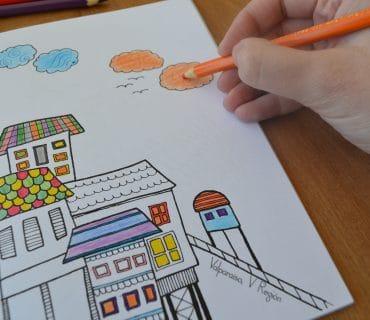 Bases Legales Concurso Libro Dale Color Chile