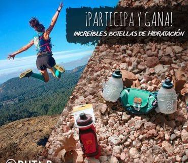 Bases Legales Concurso Botellas de Hidratación para Chicas