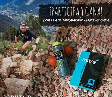 Bases Legales Concurso Botella de hidratación y Primera Capa