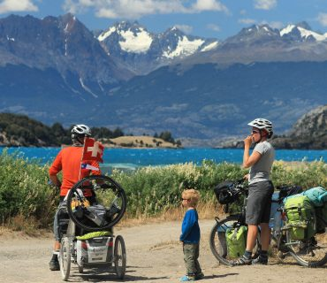 Ruta-B formará parte de encuentro de turismo en Aysén