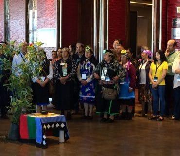Trafkintour 2016: Fortaleciendo el turismo mapuche en la Araucanía