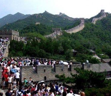 6 lugares que el turismo destrozó… o está a punto