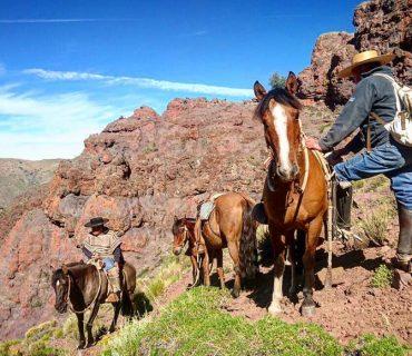 Operador de Ruta-B es la primera empresa de turismo aventura en obtener sello Empresa B