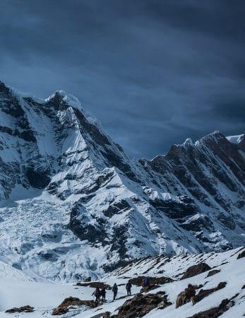 Último día para participar en Consulta Nacional de Política de Montaña